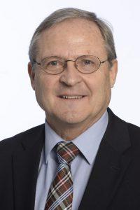 Hans Medele, MU Kreisvorsitzender