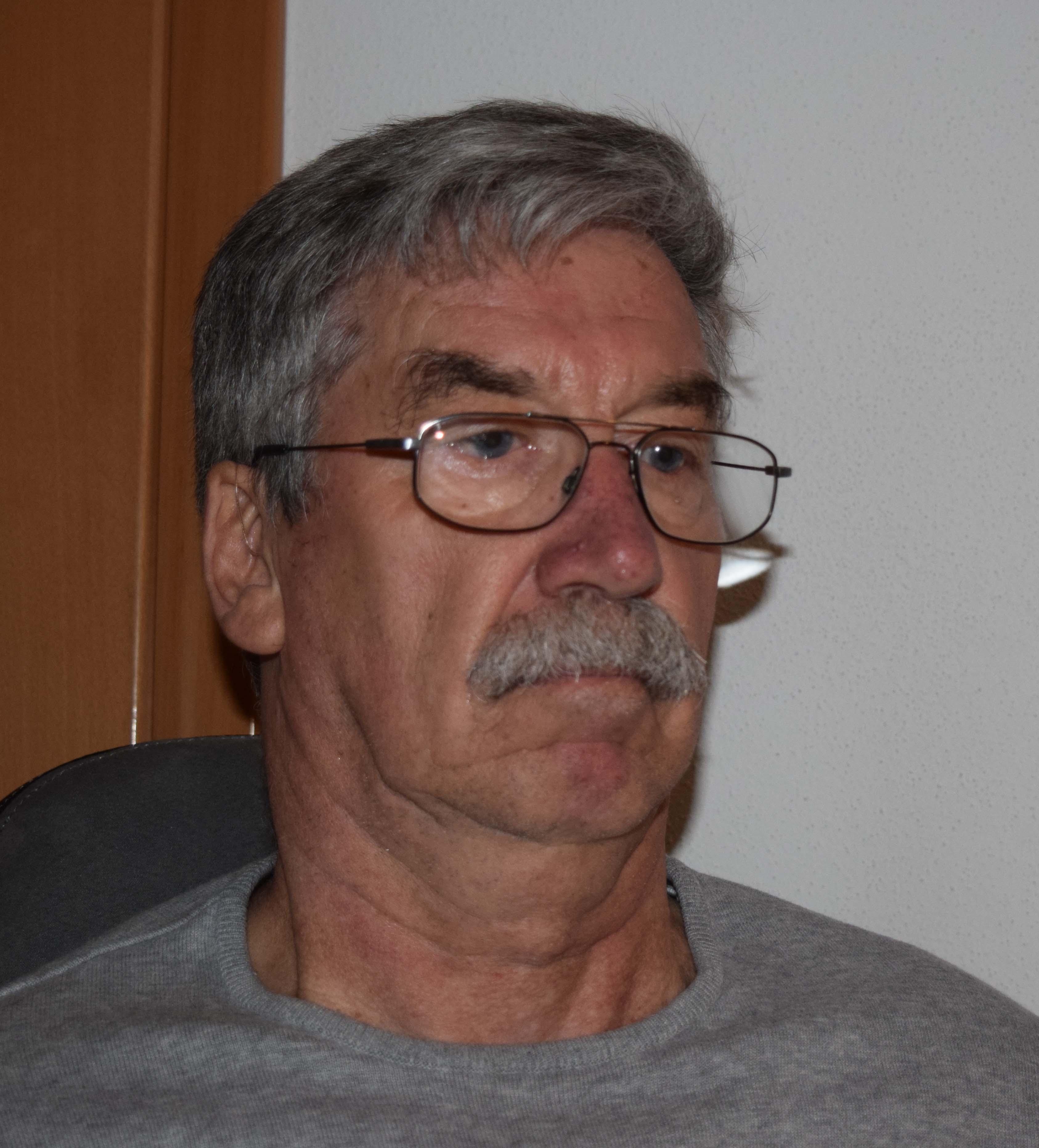 Porträt w.Benckendorff